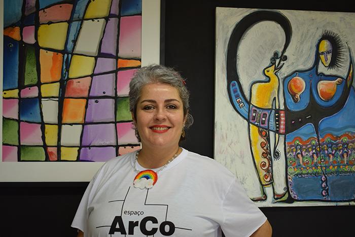 Profa Adriana Galvão